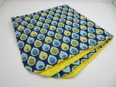 """Stroller Lap Blanket, DESIGN YOUR OWN, Custom Made 36"""" x 36"""" via Etsy"""