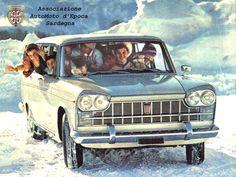 Retro Cars, Vintage Cars, Vintage Auto, Fiat 500 Pop, Automobile, Fiat Abarth, Car Posters, Station Wagon, Steyr