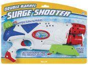 Double Barrel Surge Shooter