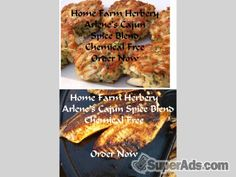 Arlene's Cajun Spice Blend, Order now, FREE shipping in Indianapolis IN - Free Indianapolis SuperAds