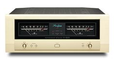 Ampli Accuphase P-4200