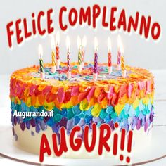 Birthday Candles, Birthday Cake, Autumn Leaves, Desserts, Food, Queen, Google, Party, Italia