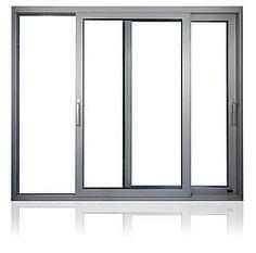 ALU-Schiebe-Hebe-Fenster - wicslide 23 Divider, Room, Furniture, Home Decor, Building Homes, Windows, Bedroom, Decoration Home, Room Decor