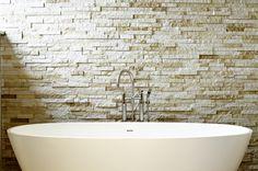 So Werden Die Fliesen Hinter Der Badewanne. Fliesen NatursteinBäder Ideen NatursteineBadezimmerHausWohnzimmer Modern