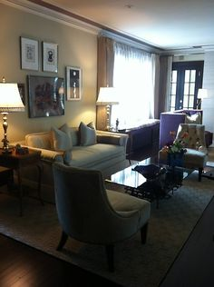Check out other details of this project by Dawn Michelle Designs like cost and location #Livingroom