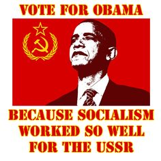 BHO: He's Got Muslim All Over His Marxism - Conservative Free Press