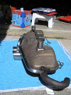 Porsche Boxster, Florida, The Florida