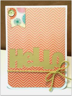 An Inside to my Heart...: Seasonal Expressions Blog Hop...