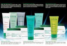 Linha Luna Plus Compre aqui = http://www.qualityluna.com.br/luna-plus