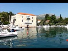 Kastel Luksic, Kastela - A 15th Century Castle in the heart of  Kastela in Croatia found in between Split and Trogir. http://croatianstonehouse.com