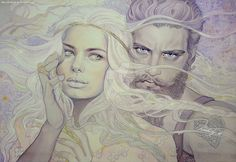 Of Aule and Yavanna