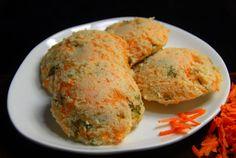 Sweet Potato Idli