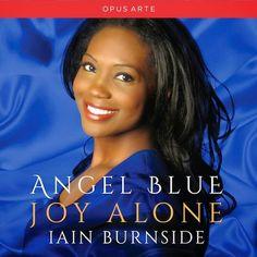 Angel JOY BLUE Soprano