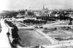 Museum Island without the museum :-) ca. 1900