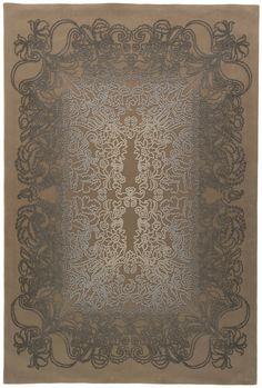 Henna Bo1 Antho10gy Tai Ping Bestof Contemporary Luxury Rug Carpet Tapis Design Interiordesign Deco Art Bespoke Custom