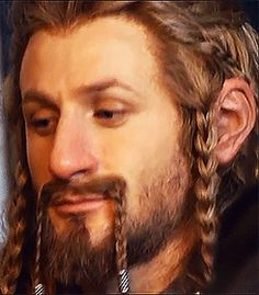 Fili. Love his look at the end.