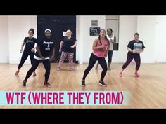 Missy Elliott - WTF (Where They From) ft. One Song Workouts, Workout Songs, Workout Videos, Fun Workouts, Exercise Videos, Contemporary Dance Classes, Zumba Routines, Dance Videos, Zumba Videos