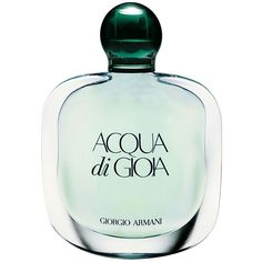 Giorgio Armani Acqua Di Gioia Eau De Parfum Spray 1.7 oz (620 SEK) ❤ liked on Polyvore featuring beauty products, fragrance, beauty, perfume, parfum, makeup, filler, no color, giorgio armani fragrance and giorgio armani