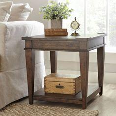 Wheaton Table $185.  24'' H x 24'' W x 26'' D