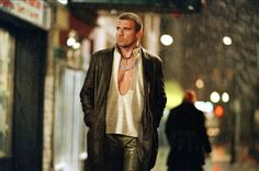 Dominic Purcell as Dracula in Blade:Trinity