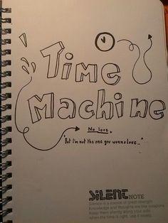 Time machine to..love