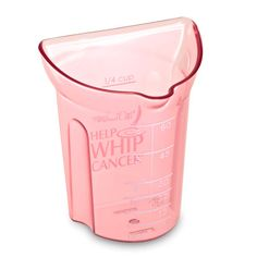 Pink Mini Scoop & Measure - The Pampered Chef®