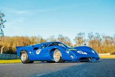 Lucky seven: RM's millionaire Le Mans legends in Paris New Sports Cars, Sports Car Racing, Sport Cars, Auto Racing, Drag Racing, Le Mans, Can Am, Automobile, Classic Race Cars