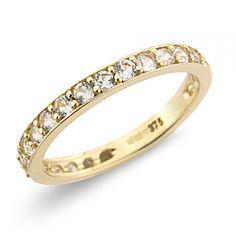 Eternity Rings - Eternity Ring Settings (1)