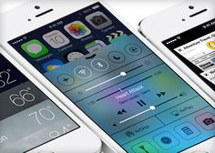 How to Multitask in iOS 7
