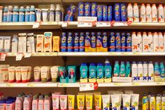 Everything That's Wrong With Sunscreen, Plus 9 That Actually Work