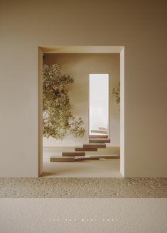 Architecture Design, Minimalist Architecture, Minimalist Design, Wabi Sabi, Modern Interior Design, Store Design, Feng Shui, Decoration, Coffee Shop