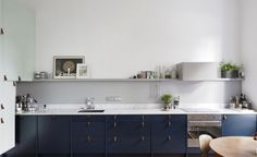 Remodelista: Sourcebook for Considered Living Blue and mint