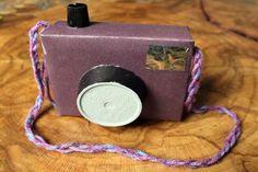 Box Camera: Camera Craft for kids