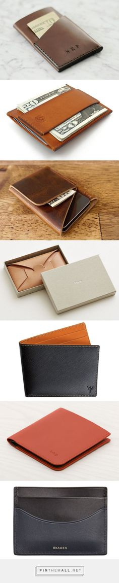 50 Best Minimalist Men's Wallets