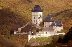 Castle, Mansions, House Styles, Home, Bohemian, Manor Houses, Villas, Ad Home, Castles