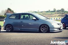 Hobda civic type R EP3