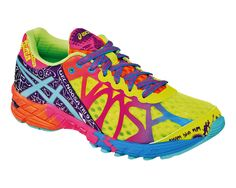 Womens ASICS GEL-Noosa Tri 9 Running Shoe at Road Runner Sports - pre-ordered!
