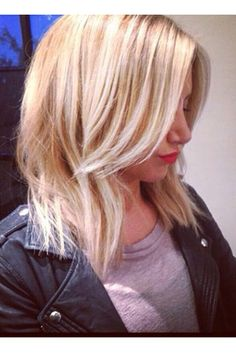 Best Celebrity Haircuts - 2014 Haircut Ideas - Seventeen