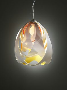 thedesignwalker:  Pendant #lamp GOCCIA by Slamp | #design Stefano Papi @Shelley Lampe: Pendants Lamps, Manufactured Slamp, Lamps Goccia, Papi Slamp, For Lamps, Slamp Goccia, Colors Peek, Design Stefano, Goccia Collection