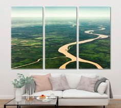 Wide selection of oversized wall art for your Home or Office decoration project! Abstract Canvas, Canvas Art, Canvas Prints, Art Prints, Office Wall Decor, Office Walls, Basketball Wall, Jungle Art, Surf Decor
