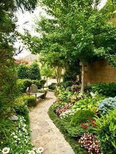 15 Big ideas for small gardens - homify