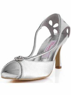 Elegantpark MM-006E Women's White Peep Toe High Heel Rhinestones Satin Wedding Shoes US 7 Elegantpark,http://www.amazon.com/dp/B00AZXQK0Q/ref=cm_sw_r_pi_dp_vUiAtb030865JGV3