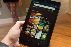 La nueva tablet de Amazon que cuesta $50 dólares http://blogueabanana.com/tecnologia/amazon-tablet-50-dolares.html