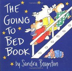 Bestseller books online The Going-To-Bed Book Sandra Boynton  http://www.ebooknetworking.net/books_detail-0671449028.html