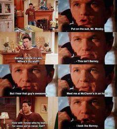 Barneyy (: