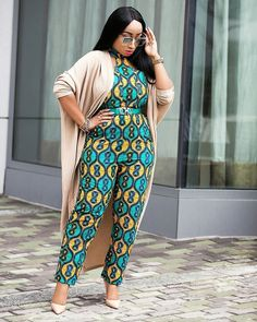 Here are some lovely and stylish ankara dresses that you really need to try out this holiday season.These different ankara styles will make you look sweet and appear beautiful anywhere you go. African Fashion Ankara, African Print Fashion, Africa Fashion, African Wear, African Attire, African Dress, African Prints, Ankara Jumpsuit, Ankara Gowns