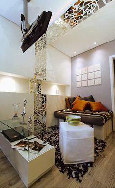 mosaico com caco de vidro - Pesquisa Google Home Decor Ideas, Home Decor, Encaustic Tile, Glass, Decorating Ideas, Craft, Mosaics, Houses