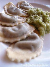 Pasta, Ravioli, Ethnic Recipes, Cooking, Kitchen, Brewing, Cuisine, Cook, Pasta Recipes