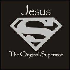 Jesus Saves... Jesus Saves!!!!!!!!