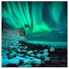 stunning photo by Chris Burkard